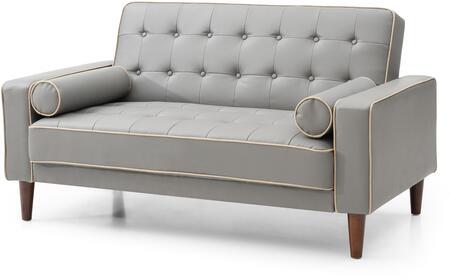 Glory Furniture Navi Loveseat