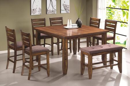 Coaster 102738SET6 Page Dining Room Sets