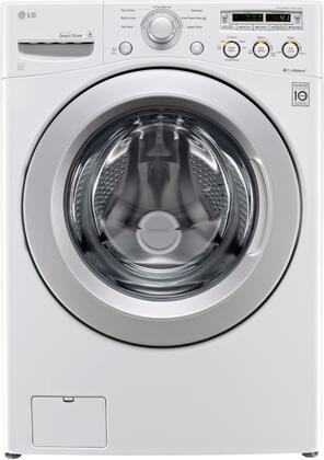 LG WM3050CW, LG 4.0 Front Load Washer - Appliances Connection
