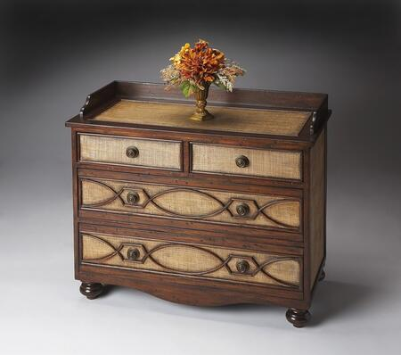 Butler 3059070 Heritage Series  Chest