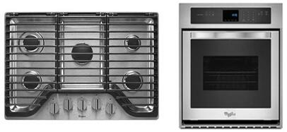 Whirlpool 751492 Kitchen Appliance Packages