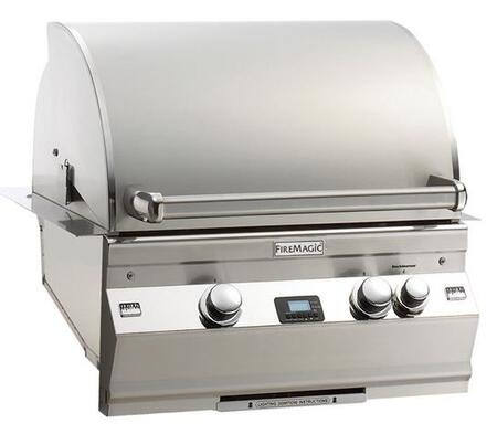 FireMagic A530I1L1N Built In Natural Gas Grill