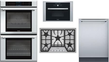 Thermador 695088 Masterpiece Kitchen Appliance Packages