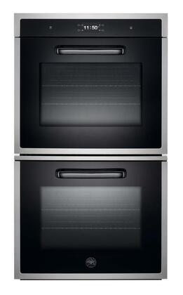 "Bertazzoni FD30CONXE 30"" Double Wall Oven"