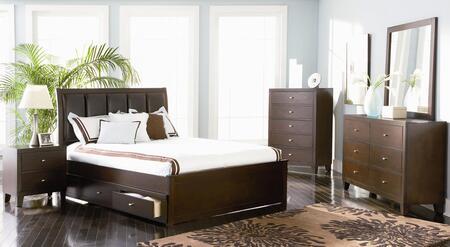 Coaster 201511QSET6 Queen Bedroom Sets