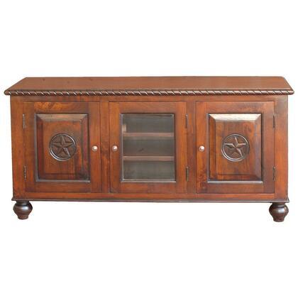 Home Trends & Design FTRPC65RLP Freestanding  Cabinet