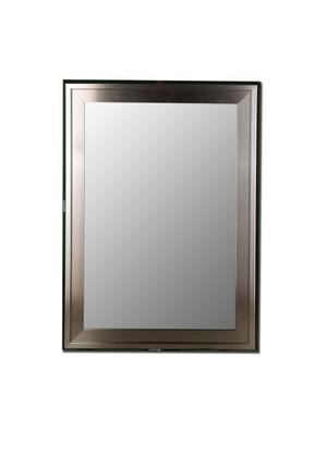 Hitchcock Butterfield 204603 Cameo Series Rectangular Both Wall Mirror
