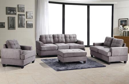 Glory Furniture G513ASET Living Room Sets