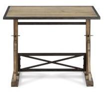 Magnussen Y215932 Bailey Series  Desk