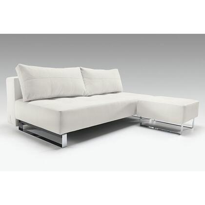 Innovation 94748270C6310 Supremax Series  Sofa