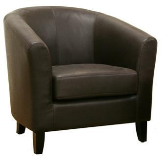 Wholesale Interiors A52206 Frederick Series  in Brown