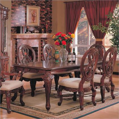 Coaster 101021SET5 Nottingham Dining Room Sets
