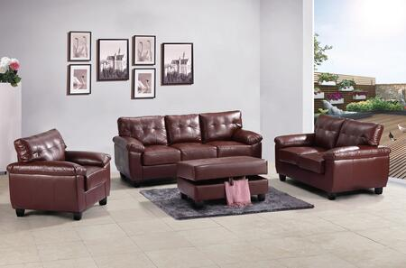 Glory Furniture G900ASET Living Room Sets