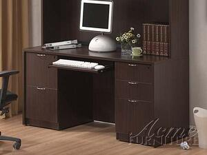 "Acme Furniture 04326 22"" Transitional File Cabinet"
