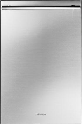 "Monogram ZDT165SSLSS 18"" Dishwasher"