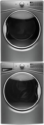 Whirlpool 704466 Washer and Dryer Combos