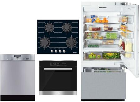 Miele 810505 Kitchen Appliance Packages