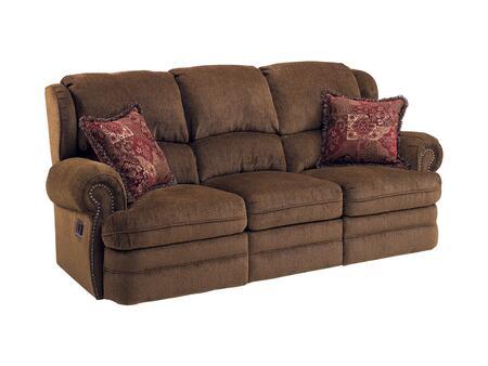Lane Furniture 20339185521 Hancock Series Reclining Sofa
