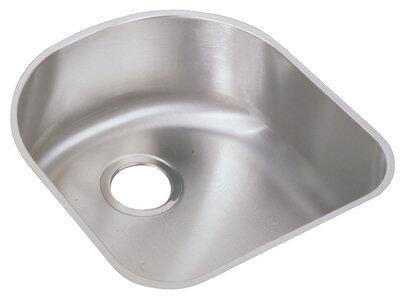 Elkay ELUH1716DBG  Sink