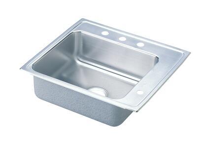 Elkay DRKADQ222060R2 Kitchen Sink