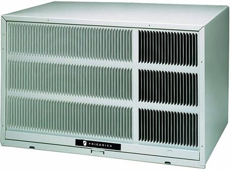 Friedrich SG10PK Air Conditioner Cooling Area,