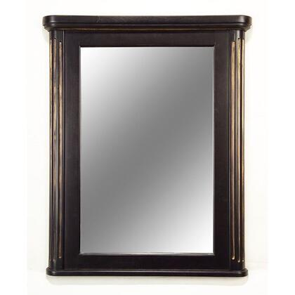 Kaco 530000381025  Rectangular Portrait Mirror