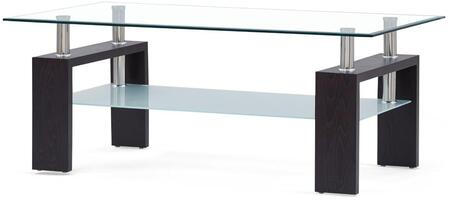 Global Furniture USA T646C Modern Table