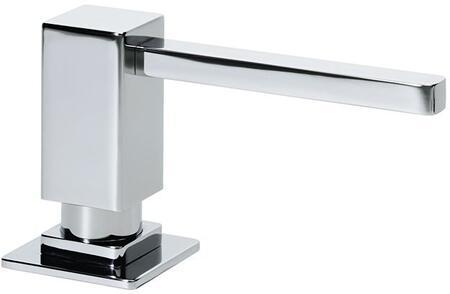 Franke SD28 Planar 8 Series Soap Dispenser in  Planar 8 Series Soap Dispenser in