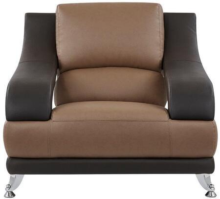 Global Furniture USA U982RVTBRCH