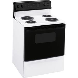 """Hotpoint RB757DPWH 30"""" Electric Freestanding"""