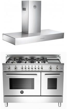 Bertazzoni 715173 Kitchen Appliance Packages