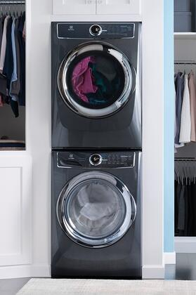 Electrolux 691312 LuxCare Washer and Dryer Combos