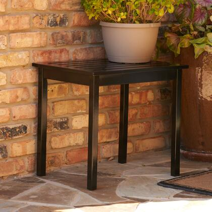 Holly & Martin CR120 Hardwood End Table