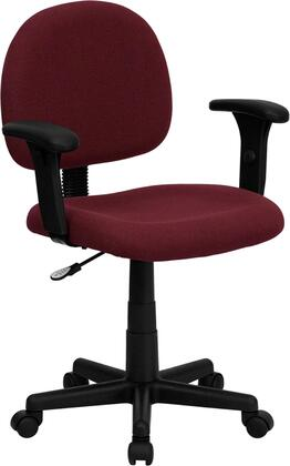 "Flash Furniture BT6601BYGG 25"" Contemporary Office Chair"