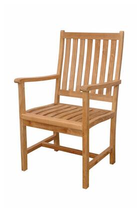 Anderson 6SETCHD114  Patio Chair