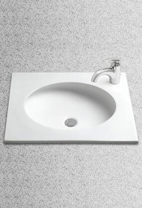Toto LT18212  Sink