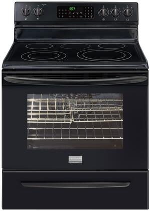 "Frigidaire FGEF3034KB 30"" Electric Freestanding Range"