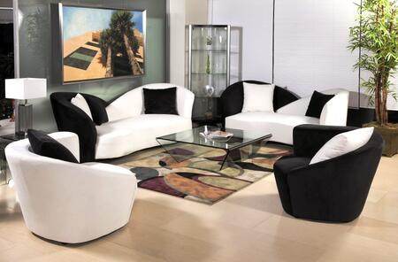 Chintaly NEWYORKSFALVSCH New York Living Room Sets