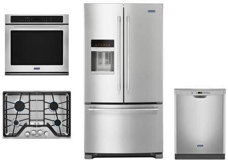 Maytag 730561 Kitchen Appliance Packages