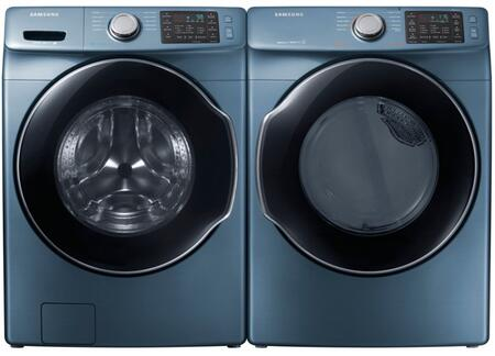 Samsung 757779 Washer and Dryer Combos