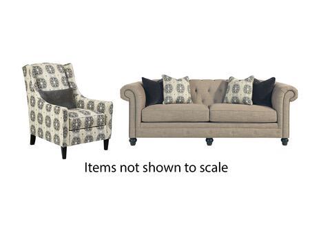 Benchcraft 99402SAC1 Azlyn Living Room Sets