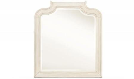 Samuel Lawrence 8890430 Madison Series Rectangle Landscape Dresser Mirror