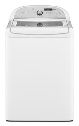 Whirlpool Wtw7600xw Cabrio Series 4 0 Cu Ft Top Load