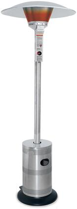 Blue Rhino ES000COMM Endless Summer Liquid Propane Patio Heater with Stainless Steel Construction and Multi-Spark Igniter, Up to 40000 BTUs