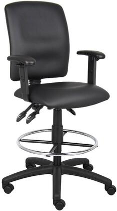"Boss B1646 27"" Adjustable Contemporary Office Chair"