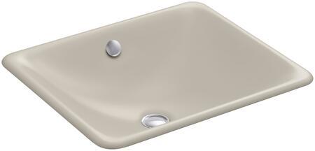 Kohler K5400G9  Sink