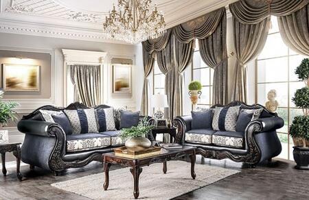 Furniture of America Amadeo Main Image