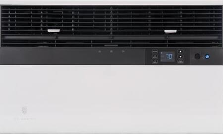 Friedrich ES16N33 Window Air Conditioner Cooling Area,
