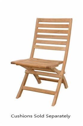 Anderson CHF108 Andrew Series  Patio Side Chair