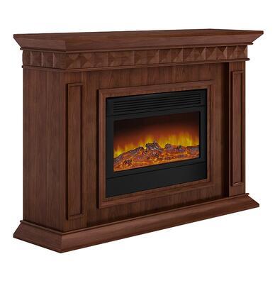 Argo Furniture L40S13 Jasper Series Direct Vent Electric Fireplace